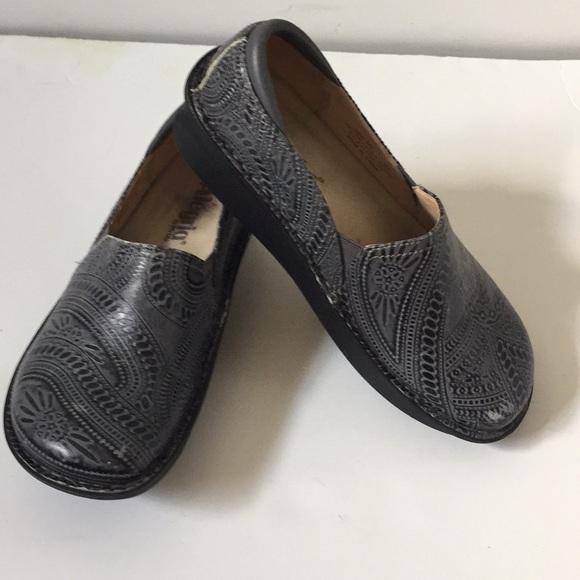 a55fca5138 Alegria Shoes - Alegria PG lite Deb comfort clogs slip on shoes